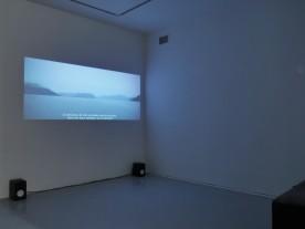 Tales of a Sea Cow, Étienne de France, HD vidéo, couleur, 58 minutes, 2012