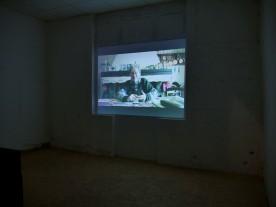 Dernières bouchées sauvages, Suzanne Husky, Vidéo HD, 20 min., 2012