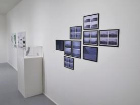 Tales of a Sea Cow, Étienne de France, Installation multimédia, 2012