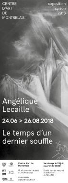 Affiche Lecaille V3 ss fond